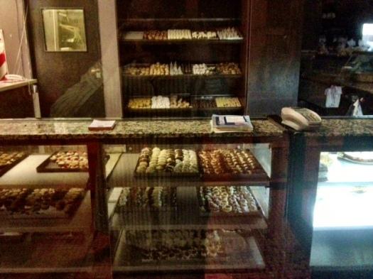 High end bakery near my loft.