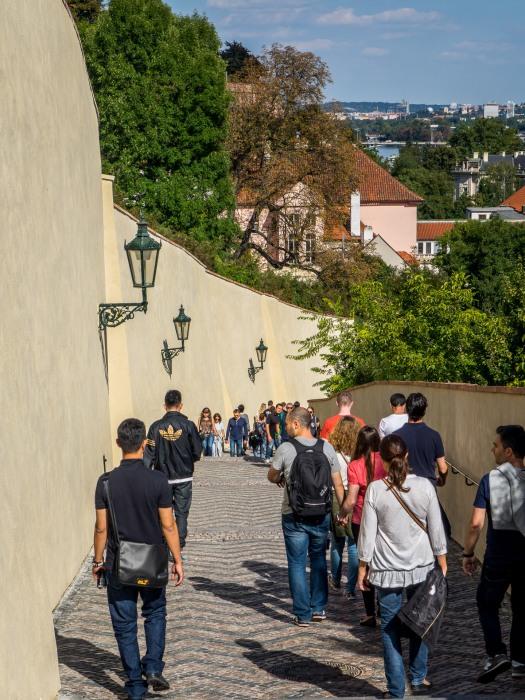 Prague Castle 25