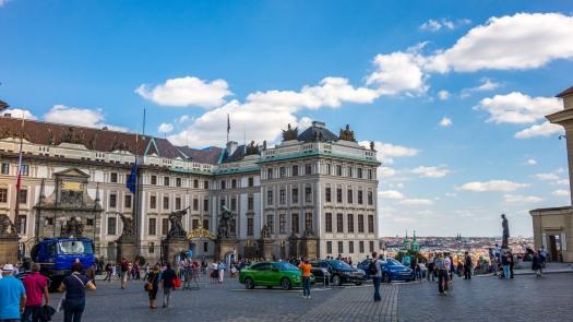 Prague Castle 6