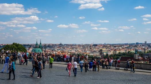 Prague Castle 8