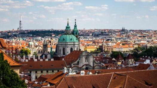 Prague Castle 9