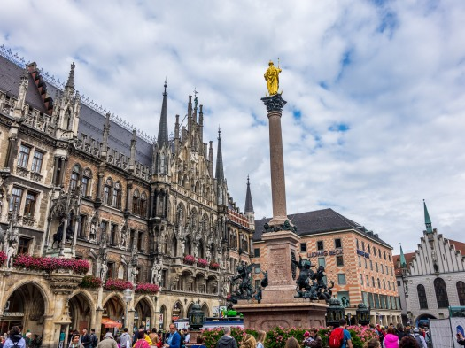 Munich 10