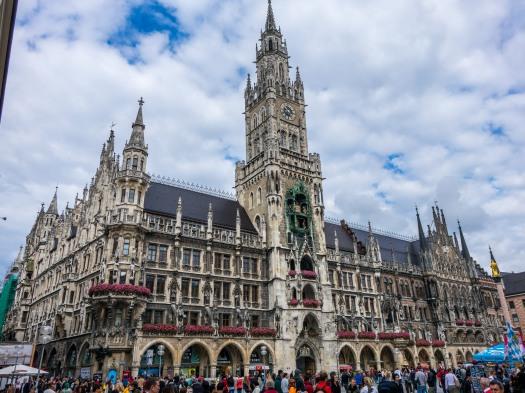 Munich 9